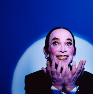 It's ok because Joel Grey is still the Emcee