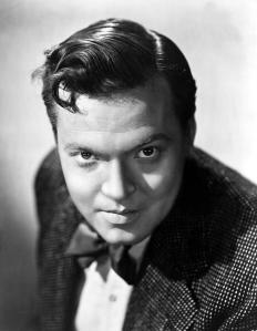 pretty sure I have a thing for Orson Welles now.