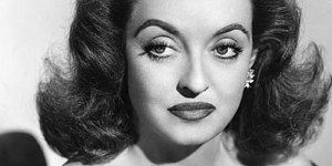 Bette Davis eyes are a thing?