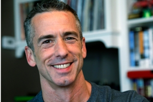 Dan Savage would probably say DTMFA, or maybe everyone should just go poly!