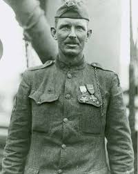 real life Alvin C. York