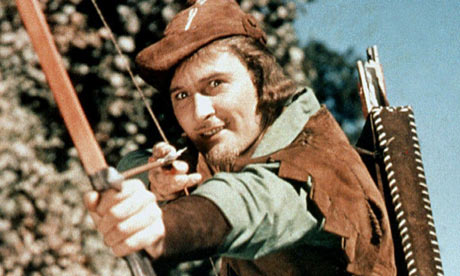 168 The Adventures Of Robin Hood 1001 Movie Nights