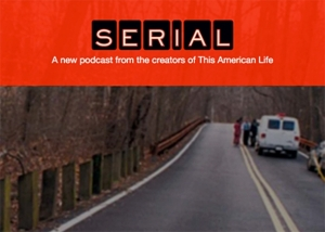 Our kind of serial is a bit different than what people in the 30s wanted.