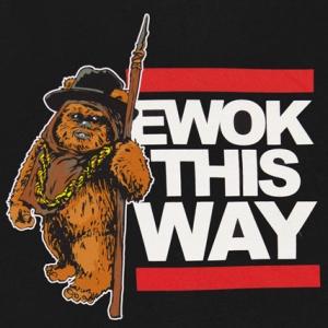 Run-DMC-Ewok-This-Way-T-Shirt-Star-Wars