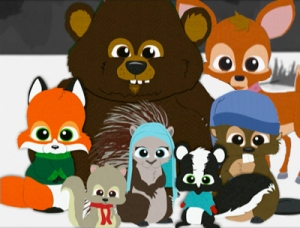 Woodland_Critters_south_park